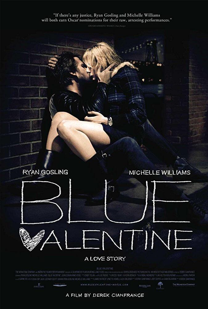 Blue Valentine (2010)