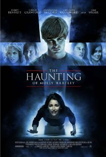 Locandina The Haunting of Molly Hartley  Streaming