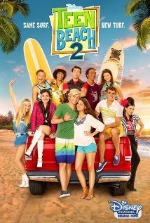 Locandina Teen Beach 2  Streaming