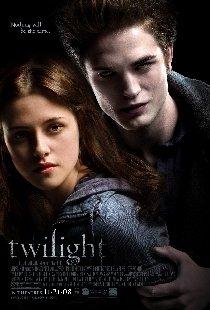 Locandina Twilight
