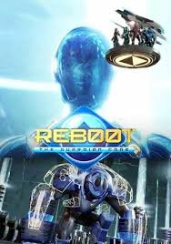 ReBoot: The Guardian Code (2018-)