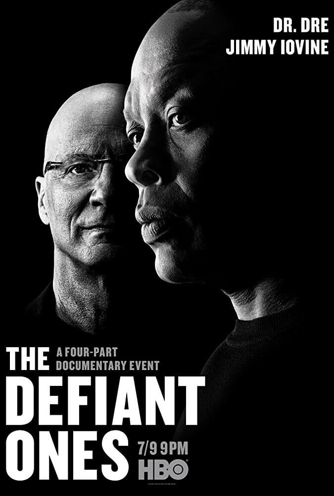 The Defiant Ones (2017-)
