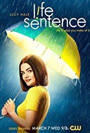 Life Sentence (2018) Serie TV