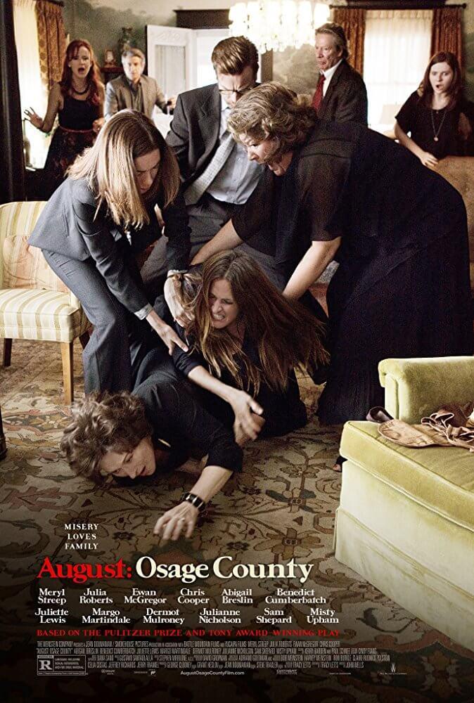 I Segreti di Osage County (2013)