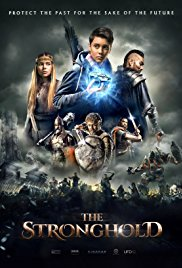 The Stronghold: La Roccaforte (2017)