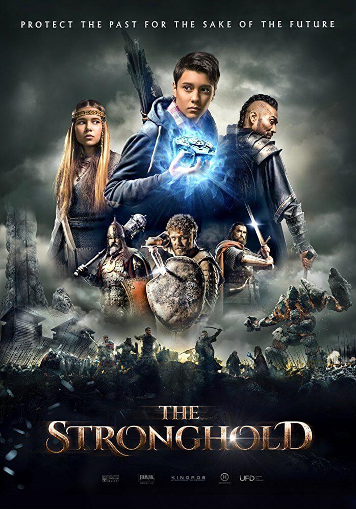 The Stronghold: La Roccaforte