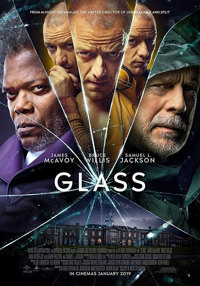 Glass in Streaming