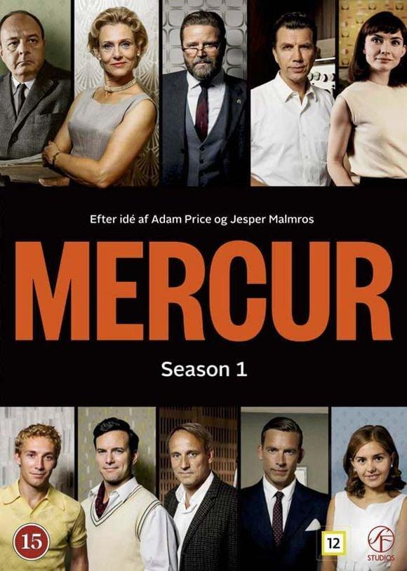 Mercur (2017-)
