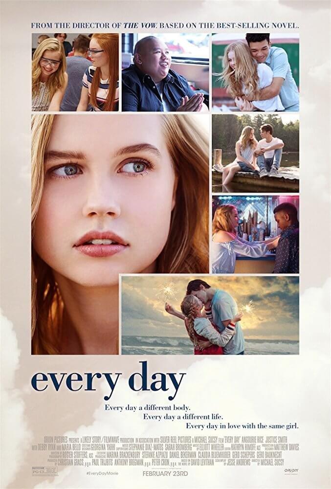 Every Day (2018) (SubITA)