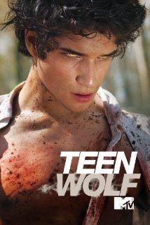 Locandina Teen Wolf