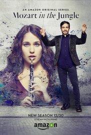 Locandina Mozart in The Jungle  Streaming Serie TV