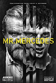 Mr. Mercedes (2017-)