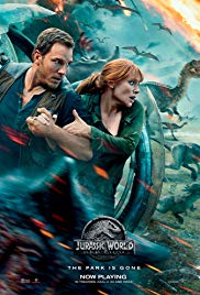 Jurassic World: Il Regno Distrutto (2018)
