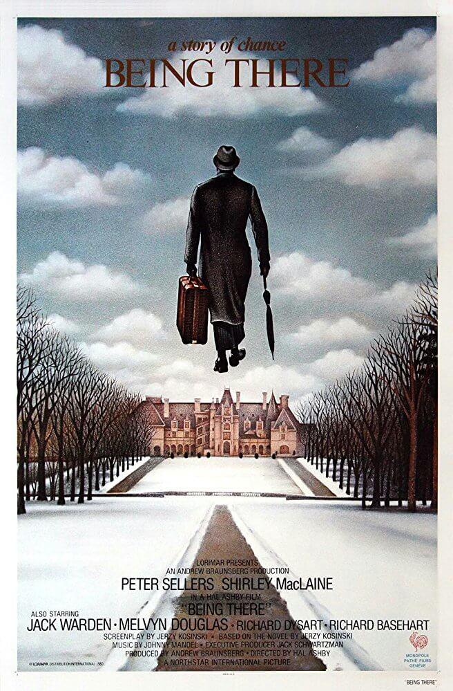 Oltre il giardino (1979)