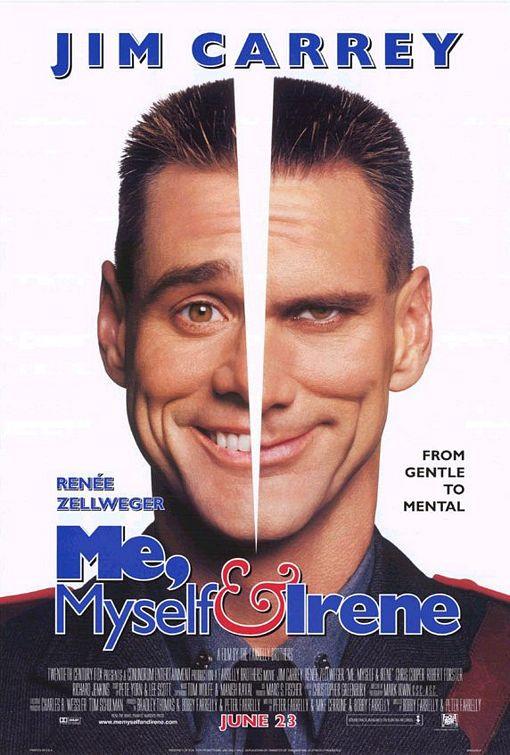 Io, me & Irene (2000)