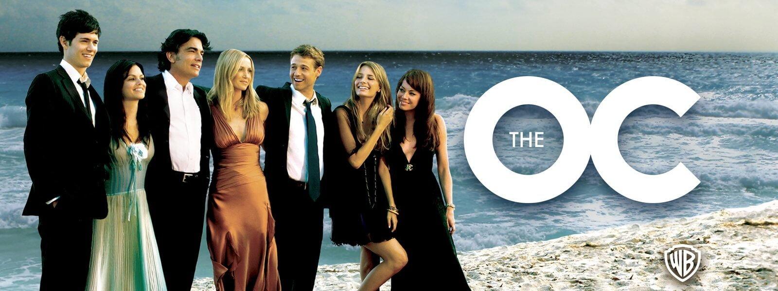 The O.C. (2003-2007)