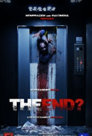 The End? L'inferno fuori (2017)