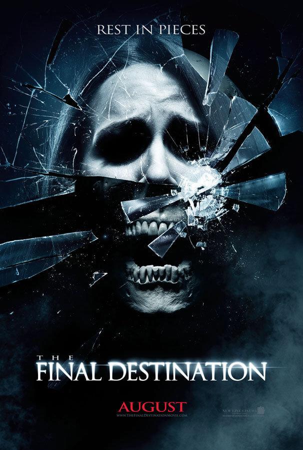 The Final Destination 4 (3D) (2009)