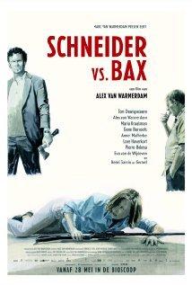 Schneider vs. Bax (2015) Sub-ITA