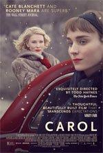 Locandina Carol  Streaming