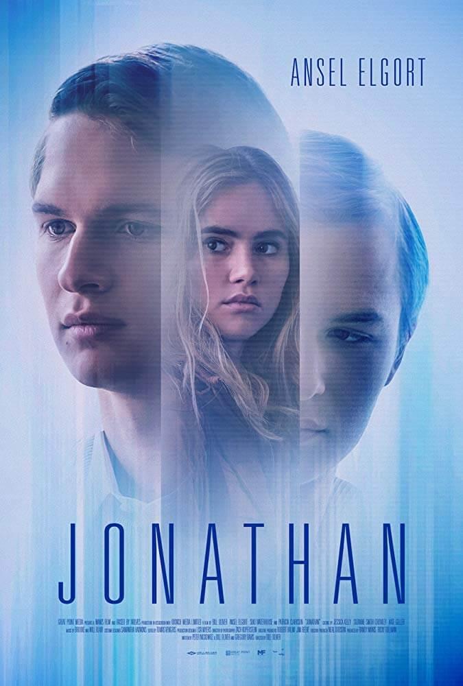 Locandina Jonathan