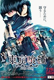 Tokyo Ghoul: Il Film (2017)