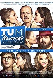 Tu Mi Nascondi Qualcosa (2018)