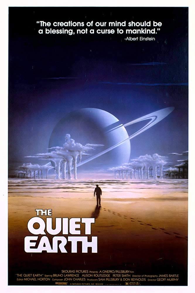 La Terra Silenziosa (1985)