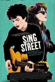 Locandina Sing Street