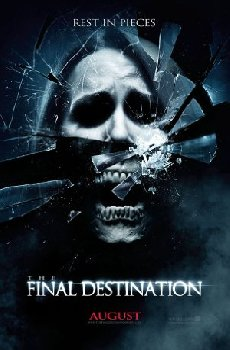 The Final Destination 4: 3D (2009)