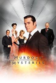 Locandina I misteri di Murdoch  Streaming Serie TV