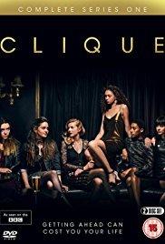 Clique (2017) Serie TV