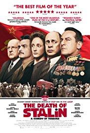 Morto Stalin Se Ne Fa un Altro (2017)