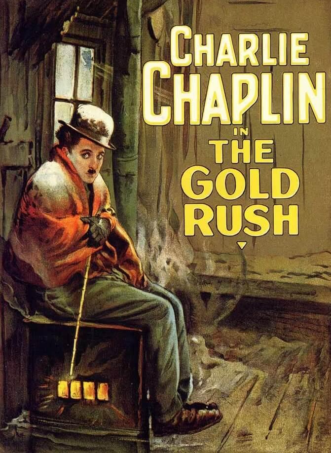La febbre dell'oro (1925)