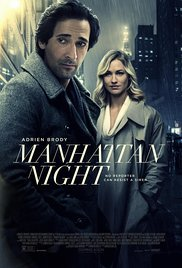 Locandina Manhattan Night  Streaming