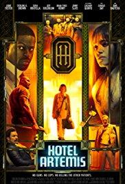 Hotel Artemis (2018) (SubITA)