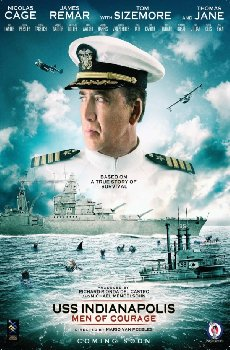 USS Indianapolis: Men of Courage (2016) Sub-ITA