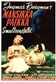 Il posto delle fragole (1957)