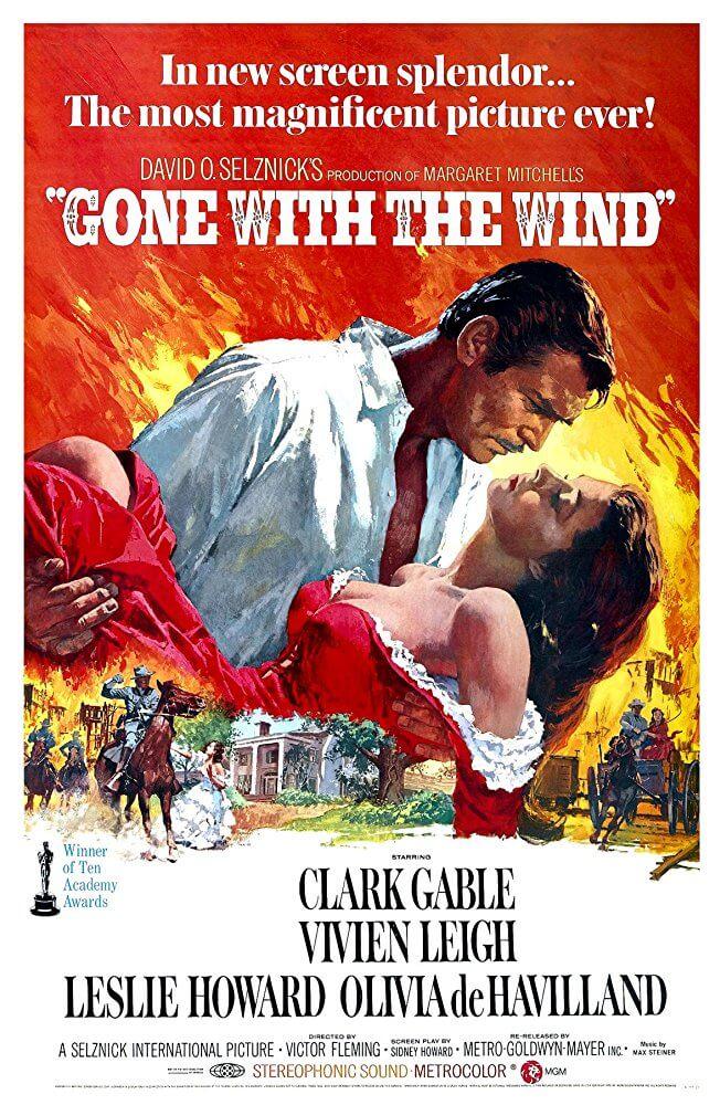 Via col Vento (1939)