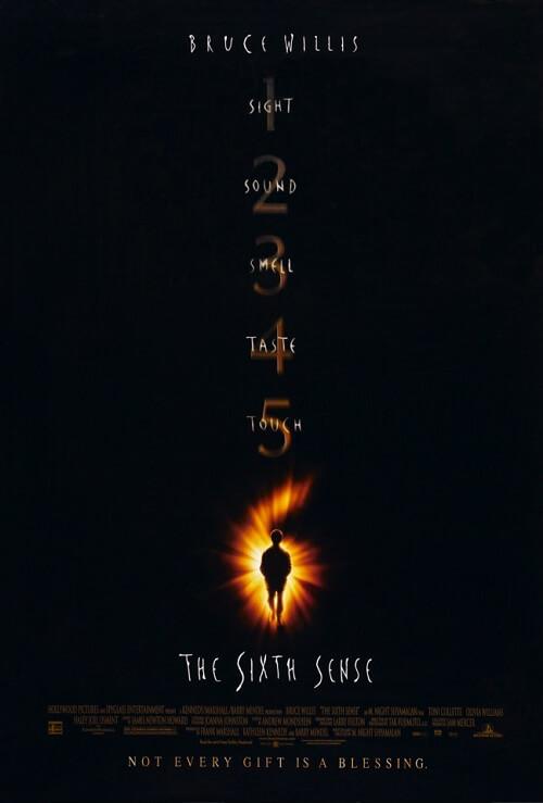 The Sixth Sense: Il sesto senso (1999)