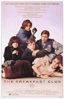 Locandina The Breakfast Club  Streaming