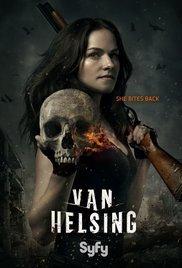 Van Helsing Streaming