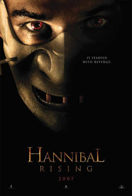 Hannibal Lecter: Le origini del Male (2007)