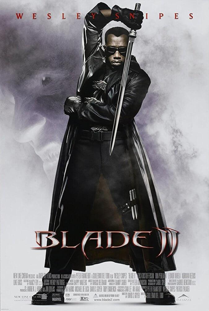 Locandina Blade 2