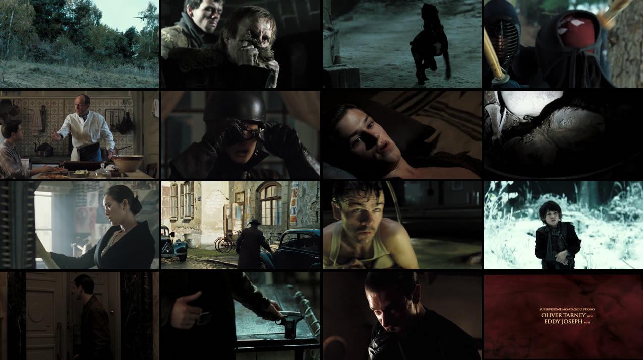 Hannibal Lecter: Le origini del Male