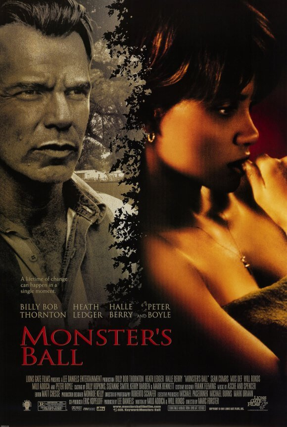Monster's Ball: L'ombra della vita (2001)