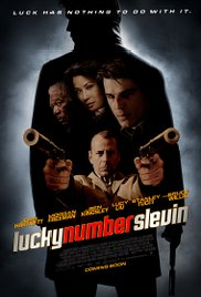 Slevin: Patto Criminale (2006)