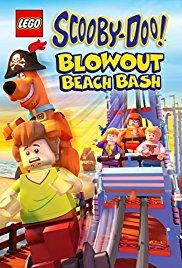 Scooby-Doo! Grande festa in spiaggia (2017)