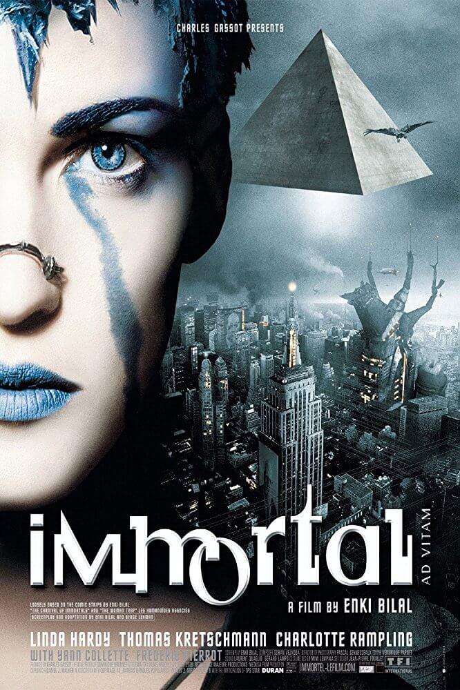 Immortal Ad Vitam (2004)
