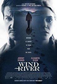 Wind River (2017) (SubITA)